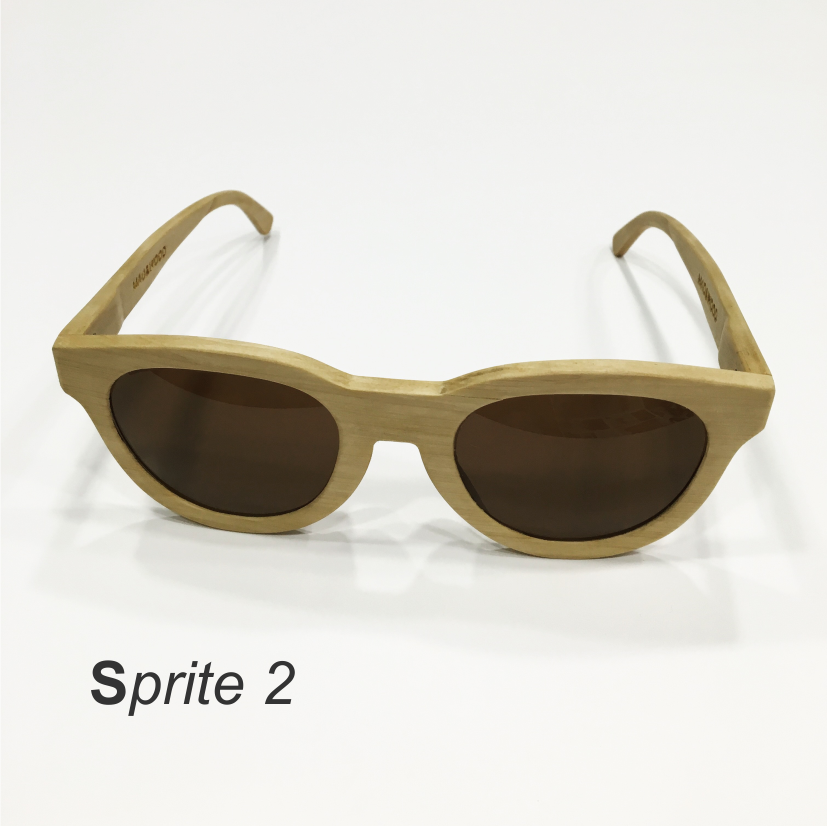Wooden Sunglasses - Sprite 2