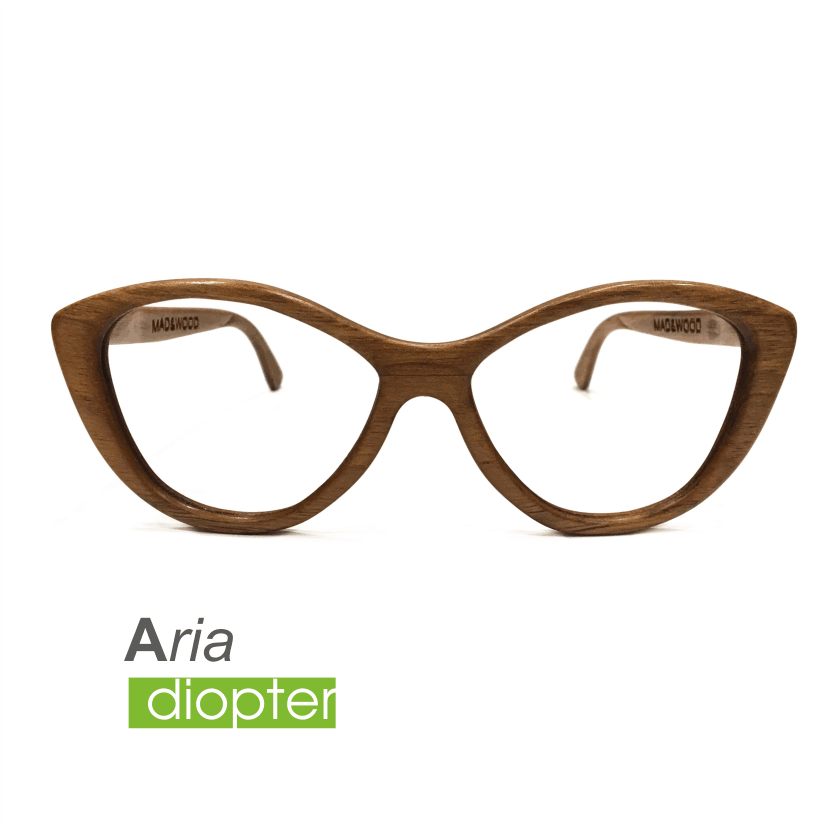 Prescription glasses - Aria