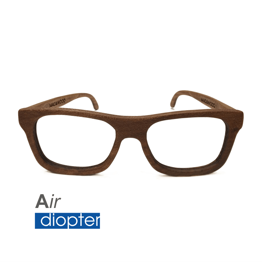 Prescription glasses - Air