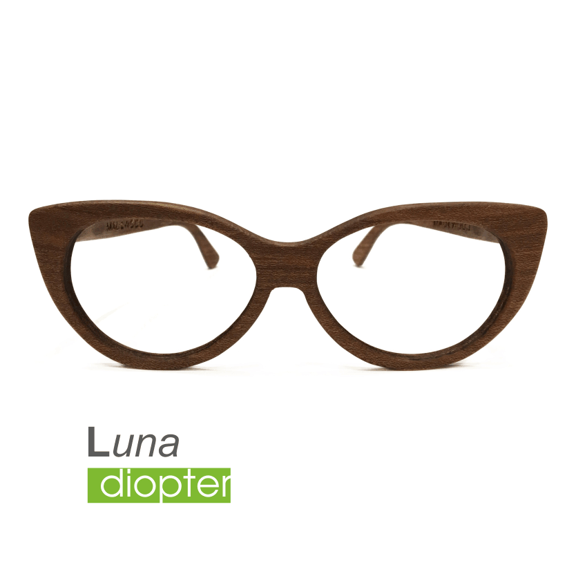 Prescription glasses - Luna
